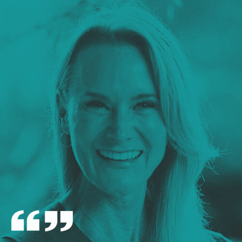 Christy Forest, CEO