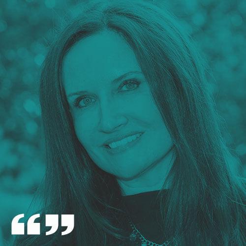 Terri Gallagher, President/CEO