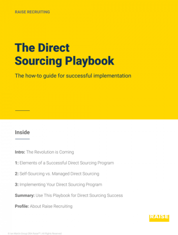 The DS Playbook